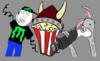 PopcornViking Avatar