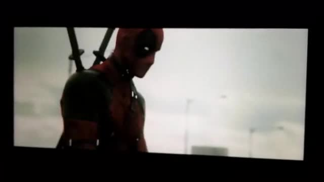 Deadpool leaked movie test footage. Source: Don't know if old news... Oh snap if this comes out then the whole of FJ is gonna get flooded by Deadpool posts again. That's gonna be terrible!