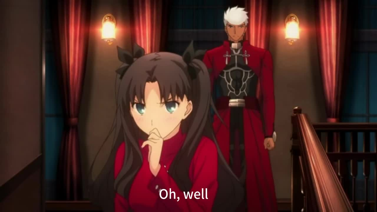 Fate/Dandy. Fate/Stay:Unlimited Blade Works | Space Dandy.. Other posts make it seem like it is your bed time so hop to it!