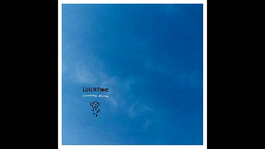 Lullatone - A Slow Waltz. Artist : Lullatone Song : A Slow Waltz Album : Computer Recital this is a japanese-murrican duet, they're also married join list: GUDM