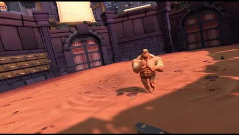 Two dummies play gorn (OC). Me and my idiot friend playing Gorn. Going to making a lot more VR plays if you guys are interested. Also if you want us to play a c