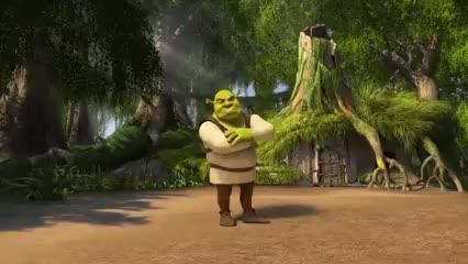 "Shrek Says the N Word. .. still better than most ""modern"" music."
