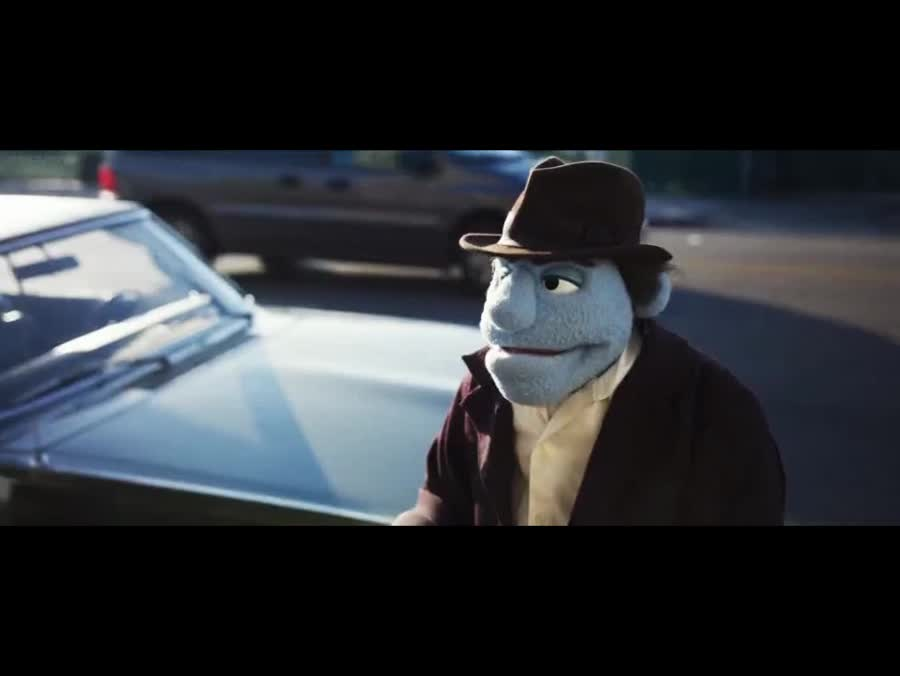 The Happytime Murders. .. I've heard nothing but bad things about this movie.