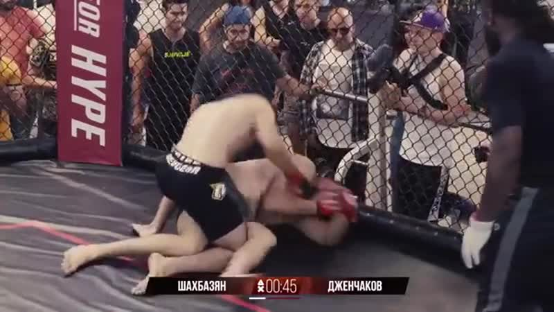 Elvis Shahbazian vs. Pavel Dzhanchakov. join list: StoneFaces (34 subs)Mention History.. This looks familiar. Oh no!