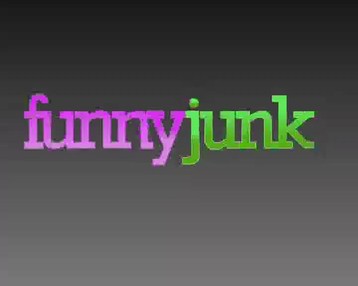 funny junk animated logo. Video/Animation techniques assignment. We were assigned to pick a logo and animate it in a way that describes it's brand or the concep
