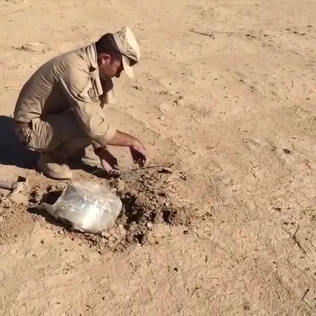 Kurdish EOD. https://www.facebook.com/Peshmergaswe/?ref=page_internal IED harvesting season. Kurdish EOD just don't give a ! join list: Combat (611 subs)Mention