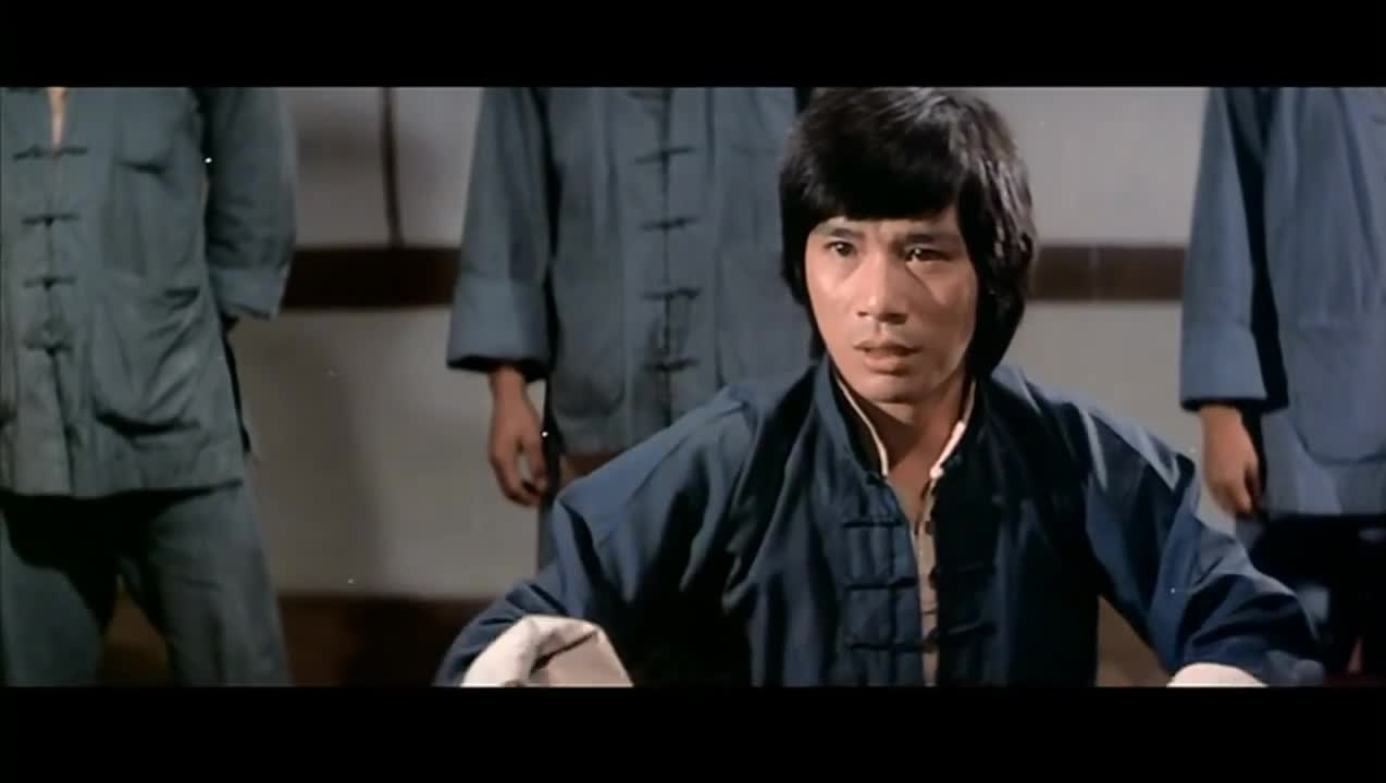 You got an ass?. Kung Pow! Enter The Fist.. Gotta love the kung fu spoof genreComment edited at .