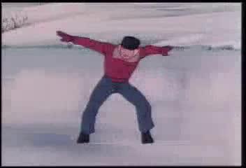 "Get Off My Ice ?. G.I Joe Cartoon Parody.. Enjoy more of these at <a href=""http://www.thefunnyshack.com"" target=_blank>www.thefunnyshack.com<"