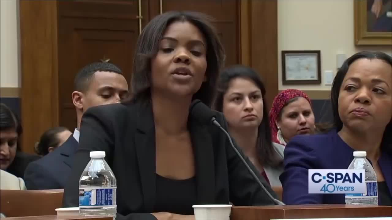 Highlights: Hate Crimes and White Nationalism' Hearing. .. When you don't give AF, because you weren't even listening.