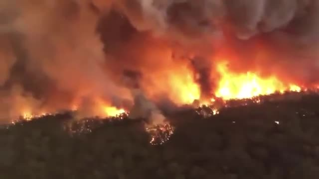 Small Fire Devastation Compilation. Closest fires are about 3 to 4 hours drive from where i live but we still get covered in smoke at the moment.