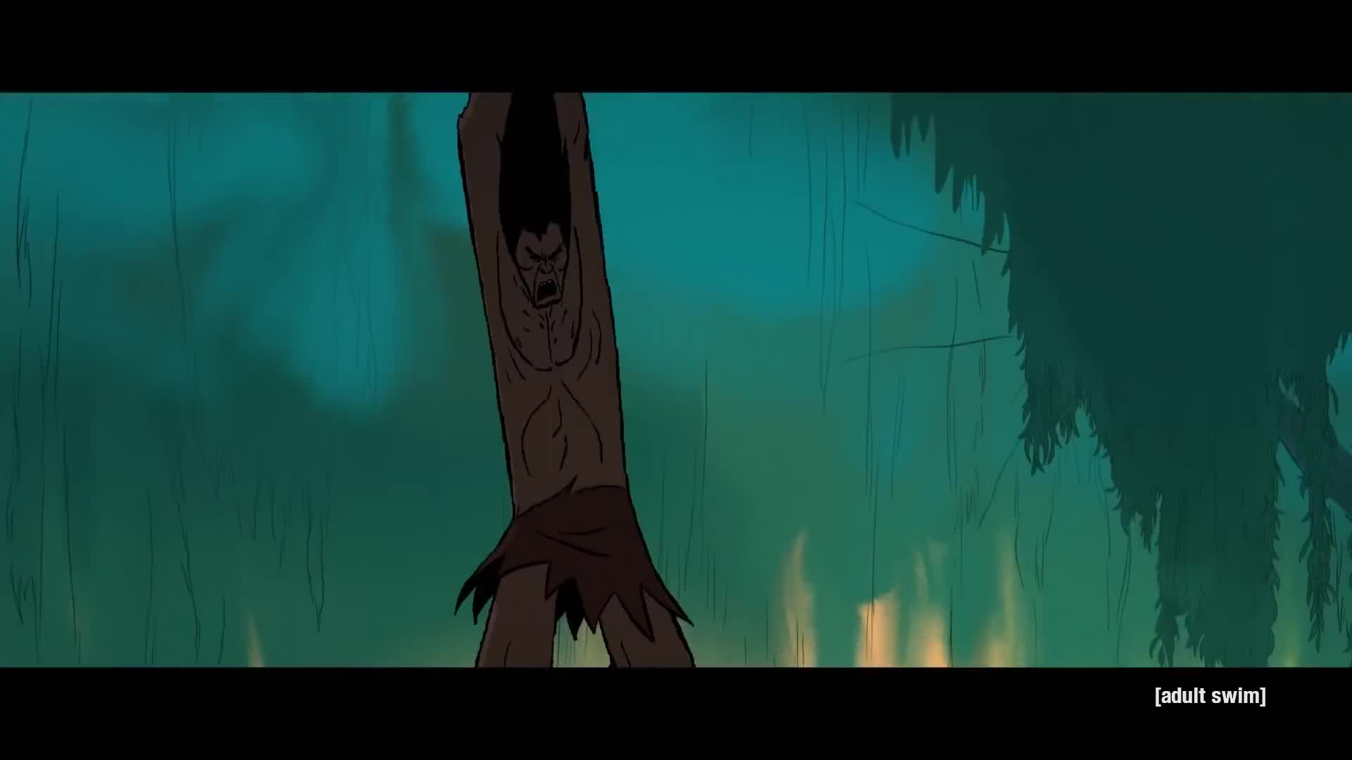 Samurai Jack meets the Land before Time. join list: CartoonsGalore (165 subs)Mention History.. >Tartakovsky That name is a seal of quality.