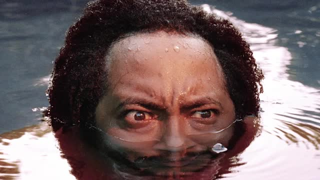 Thundercat. Jethro.. One of the bassists flea considered to be better than himself, This dude is so talented.