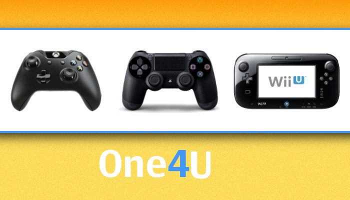 competition. Let's start gaming!. In celebration of Microsoft's return from the dark side, I'll be buying all three consoles, (one of which I already have,) and