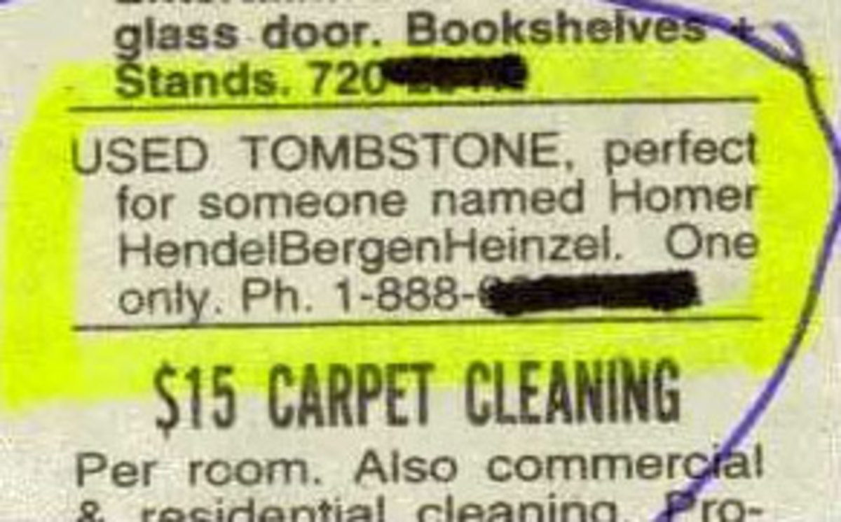 15$ carpet cleaning. .. wow, $15