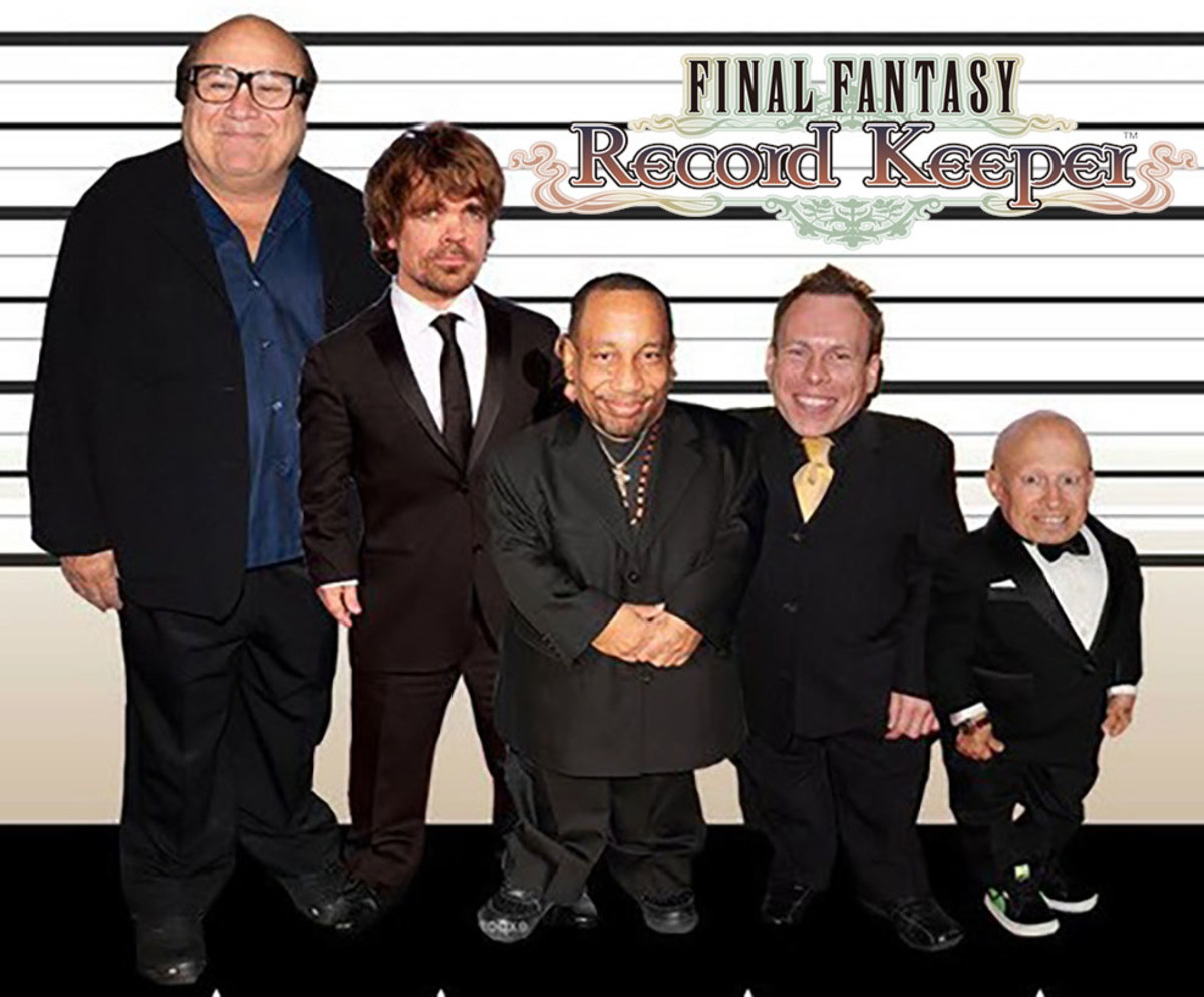 A good small game. .. I miss Mini-Me. RIP Verne Troyer.