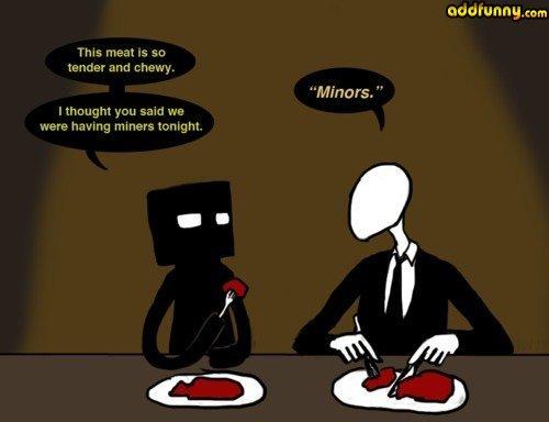 A Minor Mistake. It's a pun... dem tags O_o