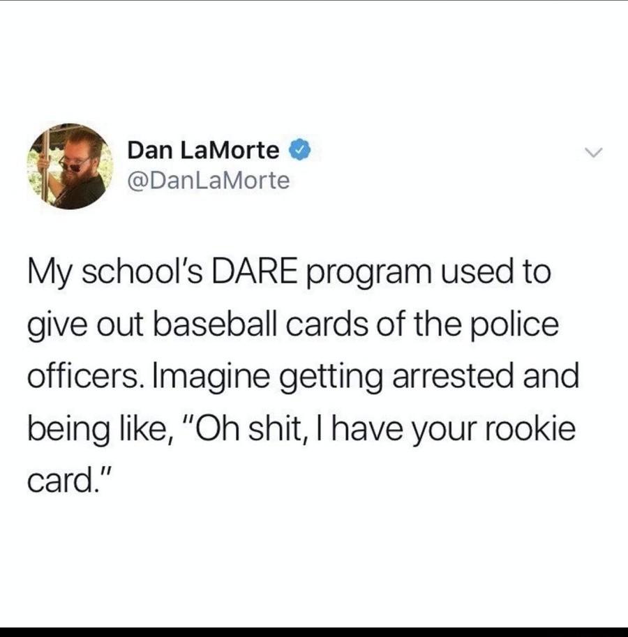 aberrant bizarre Dunlin. .. >cop's fw you call him a rookie