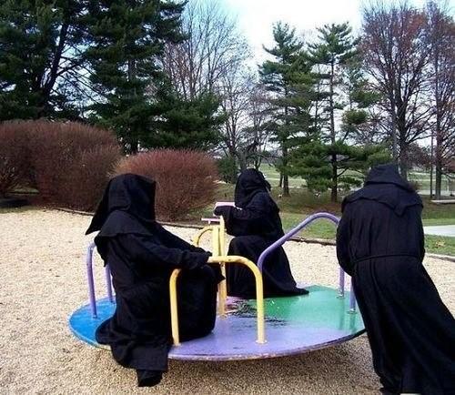 Acen Gatyeli Indac Xeimryoc. .. these are either satanists, the band Gregorian or Ringwraiths