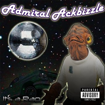 Admiral Ackbizzle. OC thumbs please .