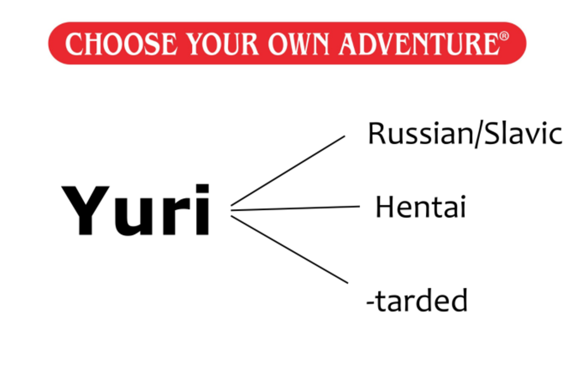 adventure time. .. I think I'll go with the second one. https://gelbooru.com/index.php?page=post&s=view&id=1798857