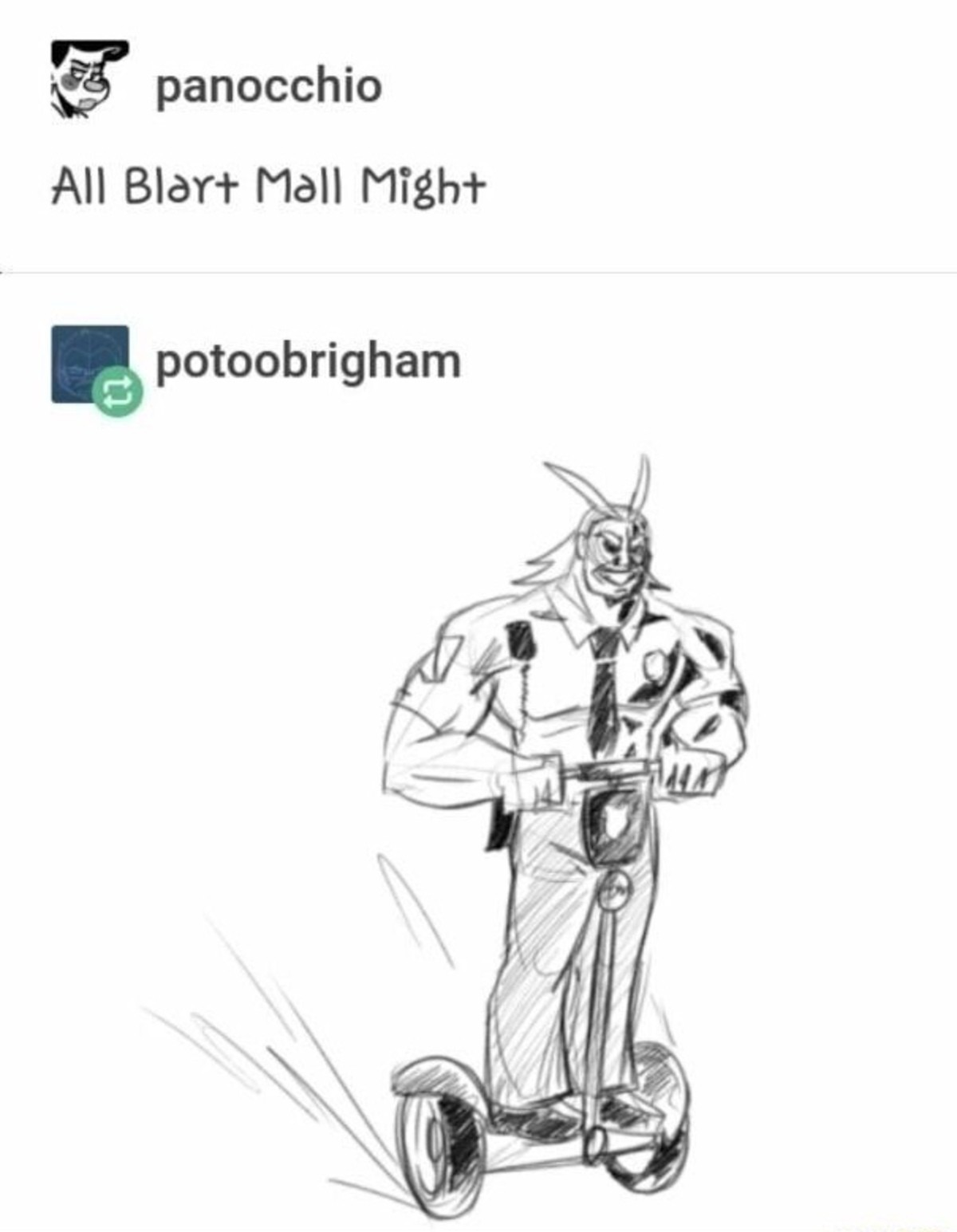 Allmight Cursed. I don't know why. join list: altanimecomps (163 subs)Mention History. pinocchio All Blew Mali. And his fellow rent a cop