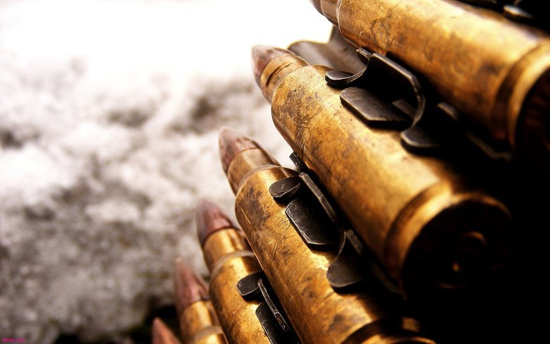 Ammunition Wallpaper. 3/5.. um i dont understand the meaning of this