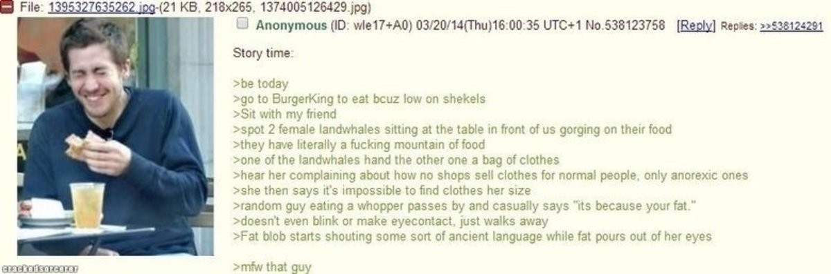 Anon goes to BurgerKing. join list: Chanoholic (310 subs)Mention History.. >Burger king >Low on shekels What the ? expensive here. Like unless you're only getting a plain hamburger, chances are it is marginally more expensive com