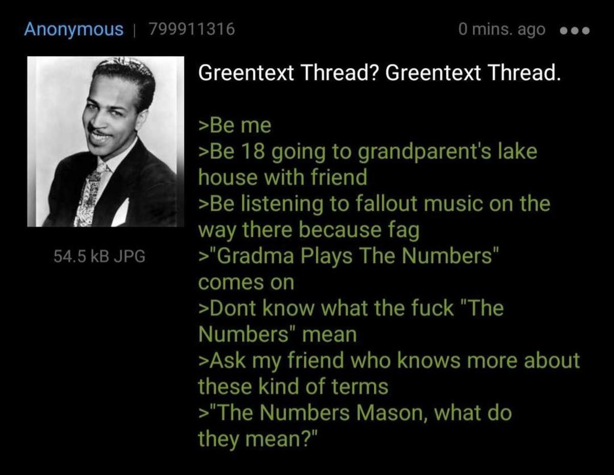 Anon wants to know. .. It's about gambling and it's incredibly obvious from the song what a retard