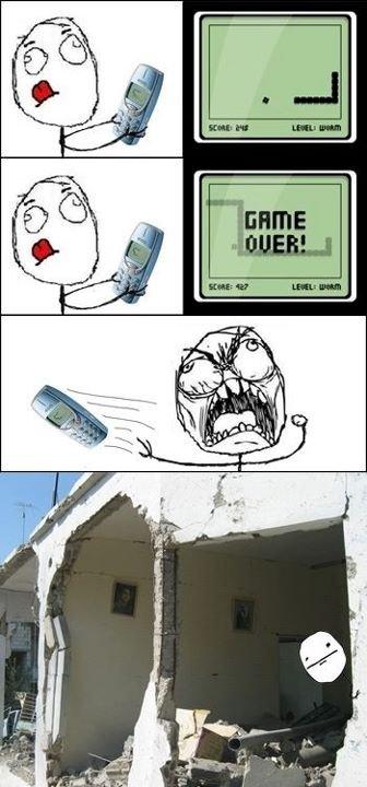 Atleast it still works. .