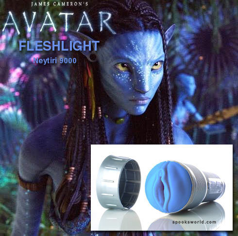 Avatar fleshlight. Time to upgrade your pocket vagina people!.. fail. Corneas and lips are darker than the skin so the v...... will also be darker.