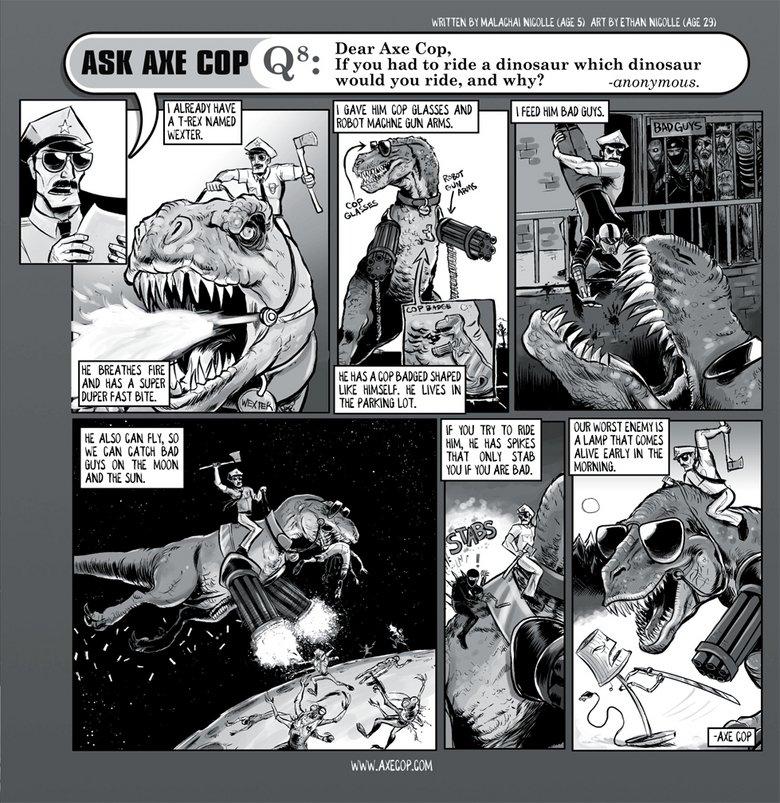 Awesome Dinosaur. . ml MAL thi( hlf WEE S) ART ETHAN ) l, u {ABE fall) d r, lil; jiji' : 'ii' ! El dinosaur which dinosaur and why? Efdd? &. Damn that lamp.