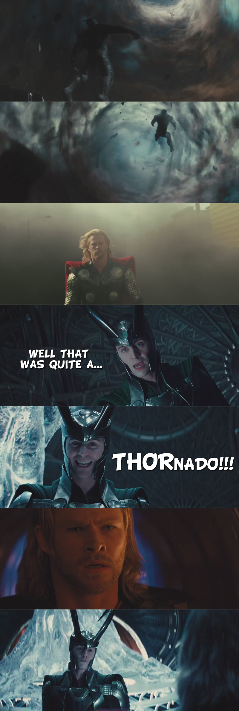 Bad Joke Loki 5. .