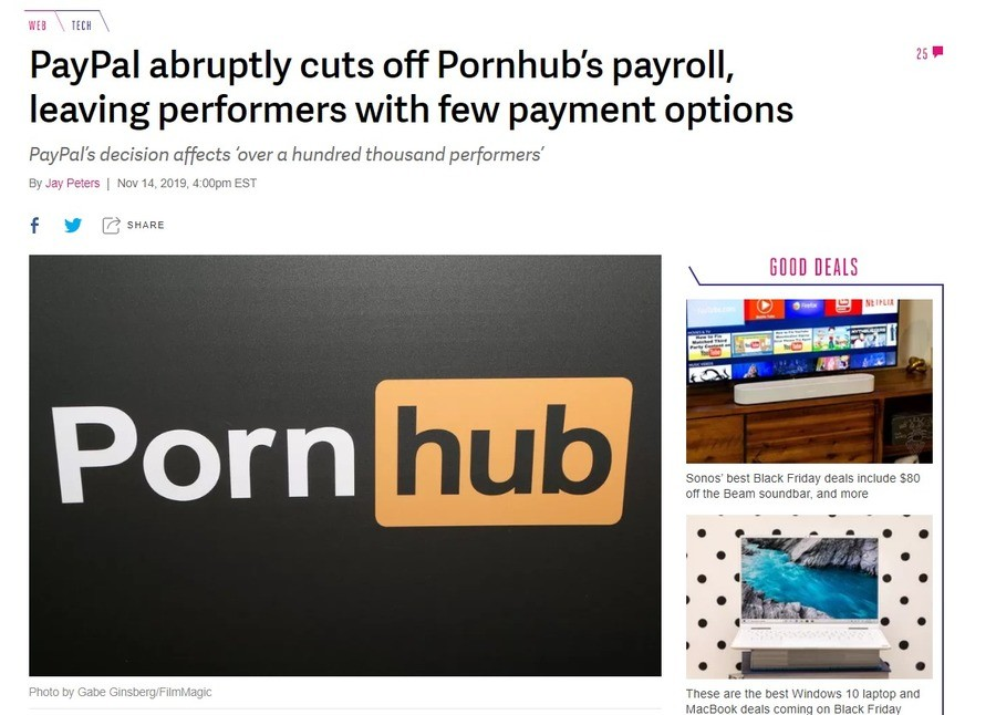 being a whore should not be a hobby. .. Everyone complains about porn using trafficking methods to exploit women, but these people were self-publishing content they made at home... The antithesis of p