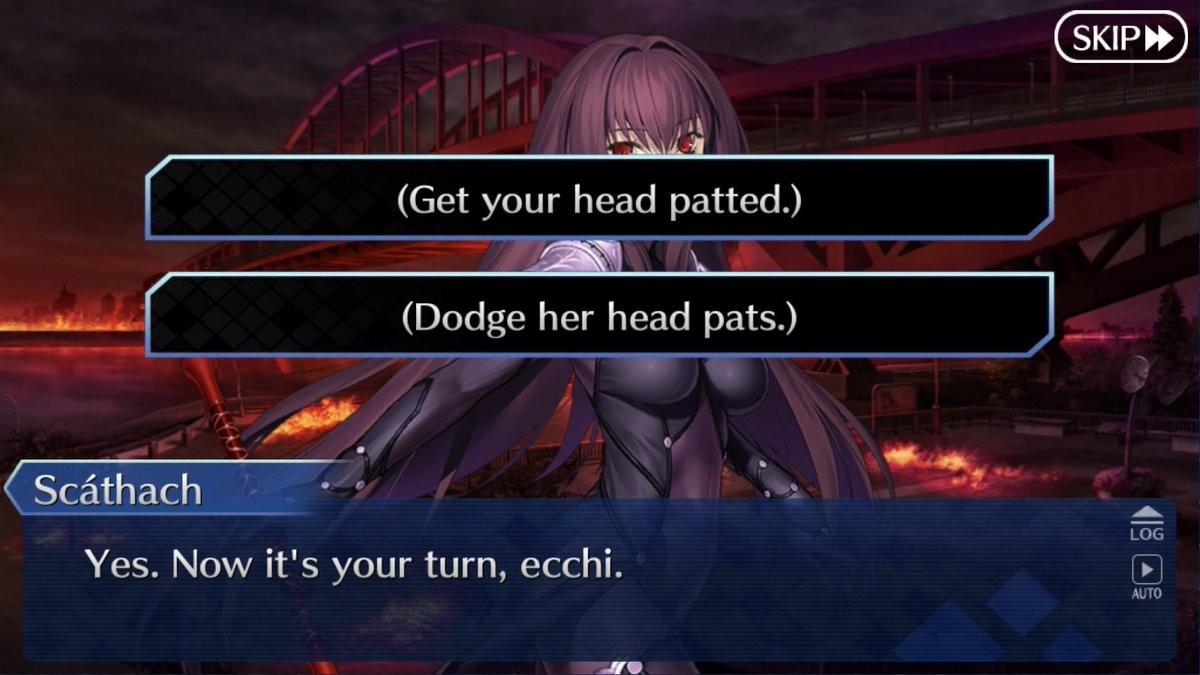 CHOOSE. Dodge it or take it? Take the headpats Dodge it COUNTER PATS Vote! (View results) .. Counter pats mode activated