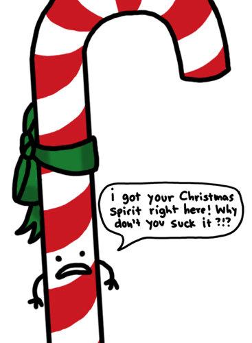 Christmas Spirit. .. waaaaaahhaaaaaaaaaaaaaaah!