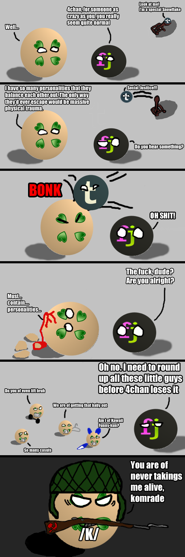 Contributions to Site-ball. This is my first photoshop comic. Hopefully it doesn't suck too badly. I'm aware that I probably something up. Enlarging may be need