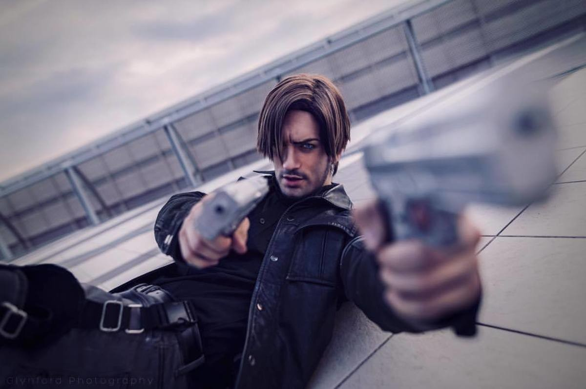 Cosplay Done Right: Resident Evil. This dope series is for professional and amateur cosplay of games, movies, anime, etc. What counts is the resemblance to the