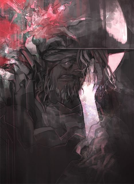 Creative Bull: My name is Gascoigne. My name is Gascoigne I am a father, a husband, and a clergyman And I am a hunter I have done this work for as long as the s
