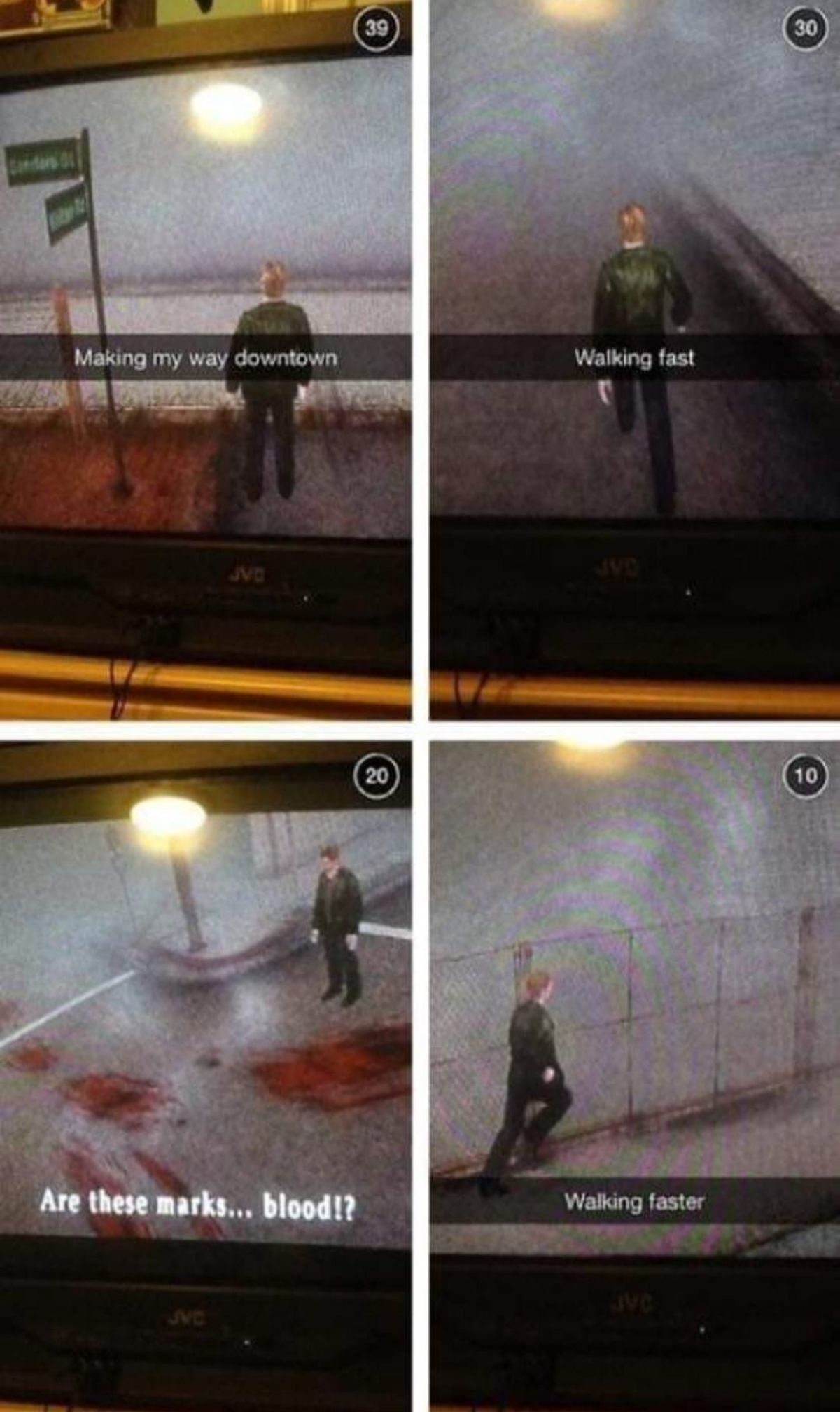 dark sudden Cobra. .. gta npcs when they see you viciously beat a man to death with a golf club