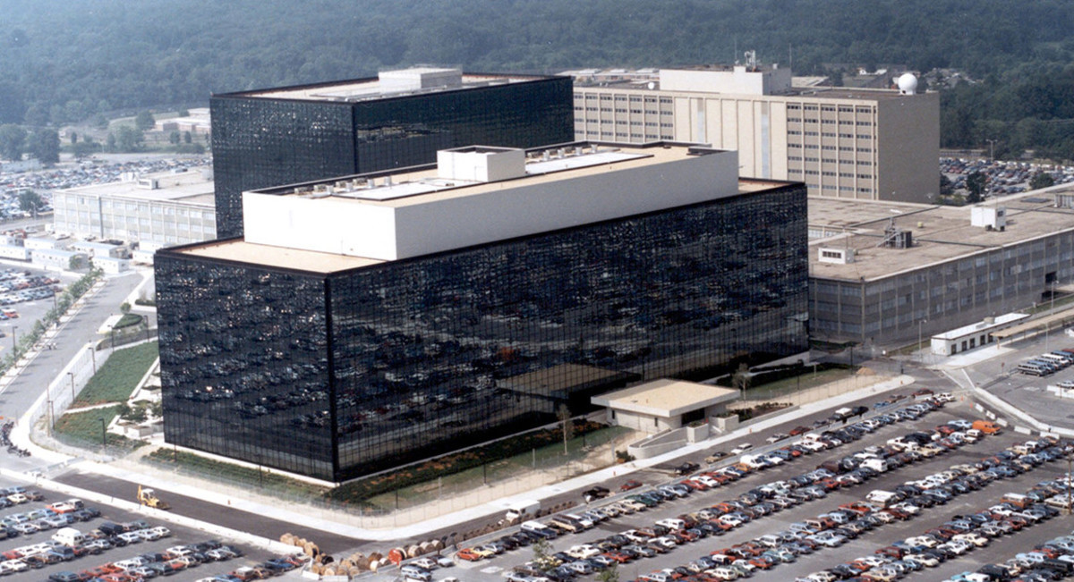 Diet Water, NSA in trouble. NSA deleted surveillance data it pledged to preserve North America ------- 19th Jan, 2018 The National Security Agency d