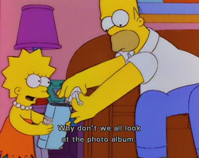 Do it for Admin. Source: Simpsons subscribe for more.