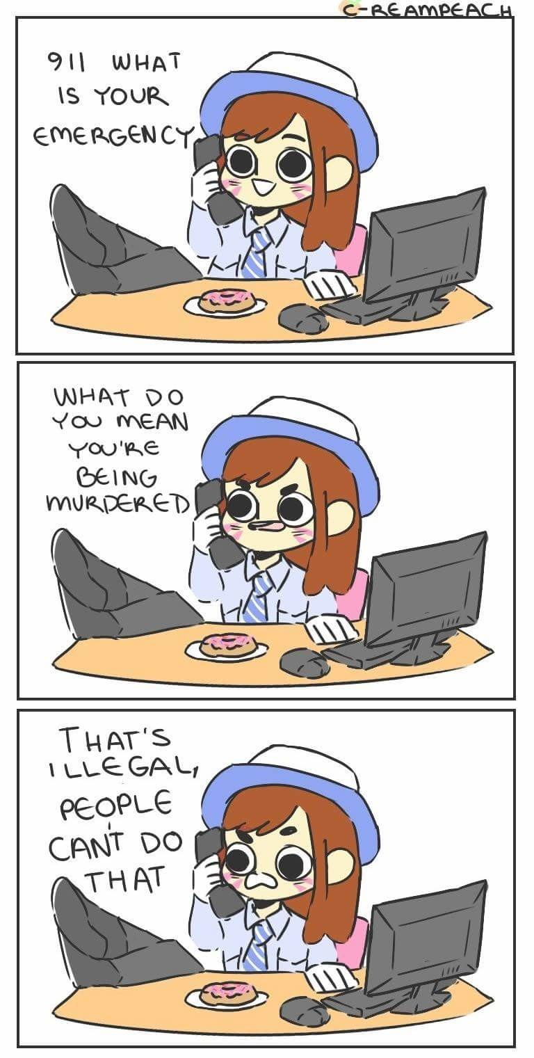 D.Va on the case!. .. Am I the only one who finds this really stupid? All it is is taking a scene, be it a show or club penguin, made by someone who can actually make a joke, and ch