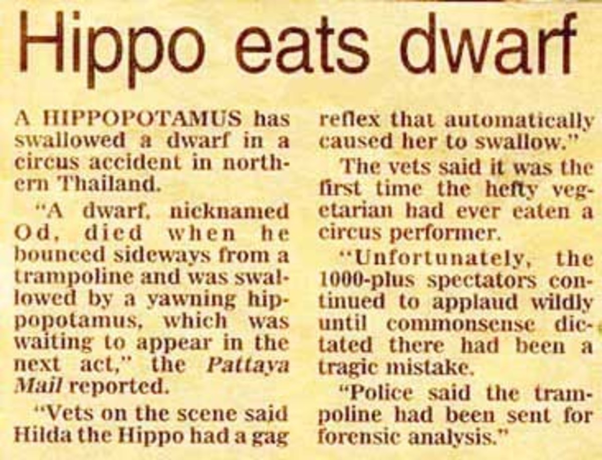 "Eats Dwarf. .. ""a gag reflex that automatically caused her to swallow"" Hilda, you whore."
