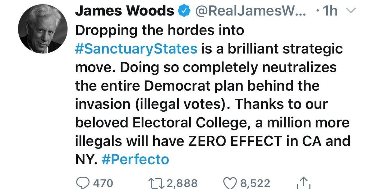Electoral College. .. 4D chess is no longer a meme this is probably the greatest strategic move of the administration giving them exactly what they want in a way they cant abuse.