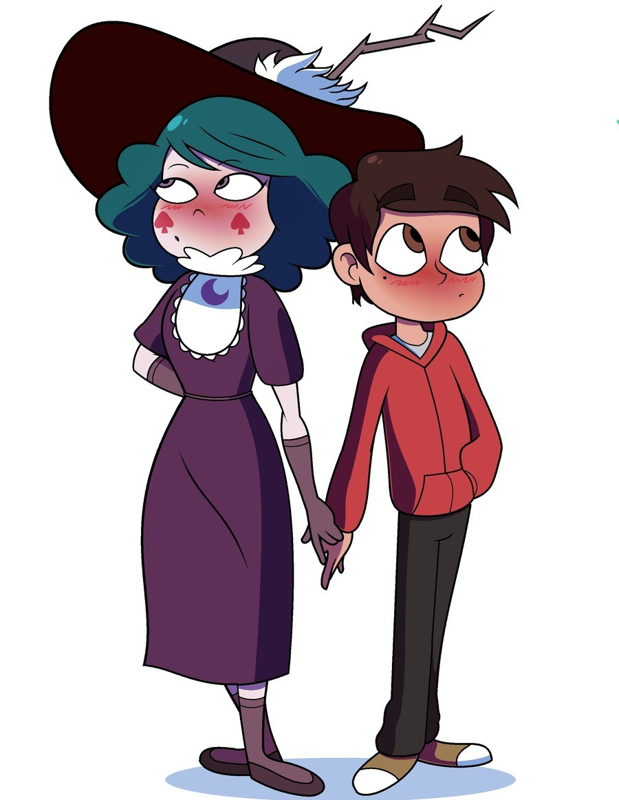 evil will triumph. what can I say? now it's my addiction... 😬 Damn Eclipsa going on trial again 😬