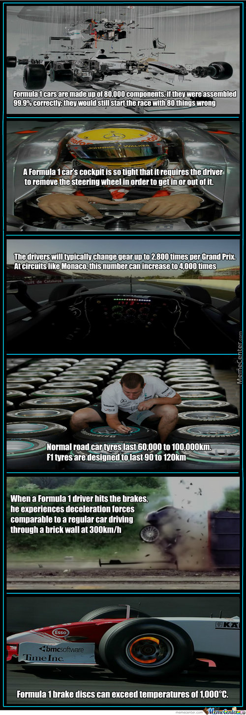"""F1 fact comp. Not mine, but I thought you all might enjoy this. mehili, In rectum.. """" rtg wheel in rule: In _ it cater- Hum mar nits thg males.- tta 3 Ear will"""