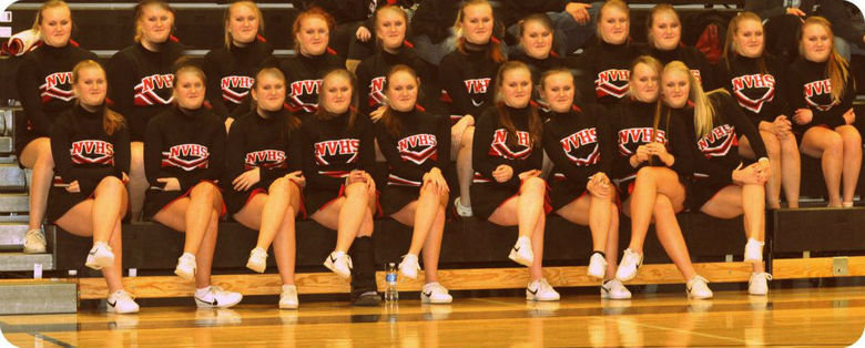 Face switch/ youll bricks. first oc here i changed the faces of all the cheerleaders and tell me if you see the you'll bricks thing.. That's not a photobomb, That is a face swap. Photobombs are when someone is secretly in the picture without the picture taker being aware of it.