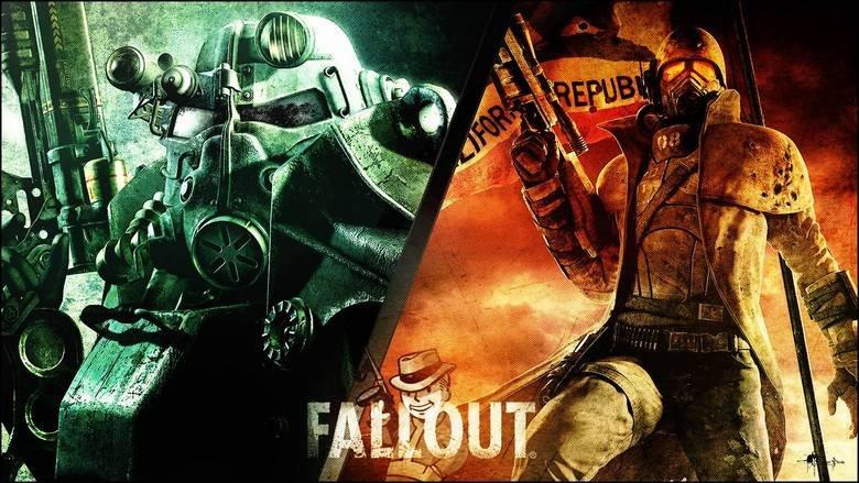 Fallout New Vegas/Fallout 3