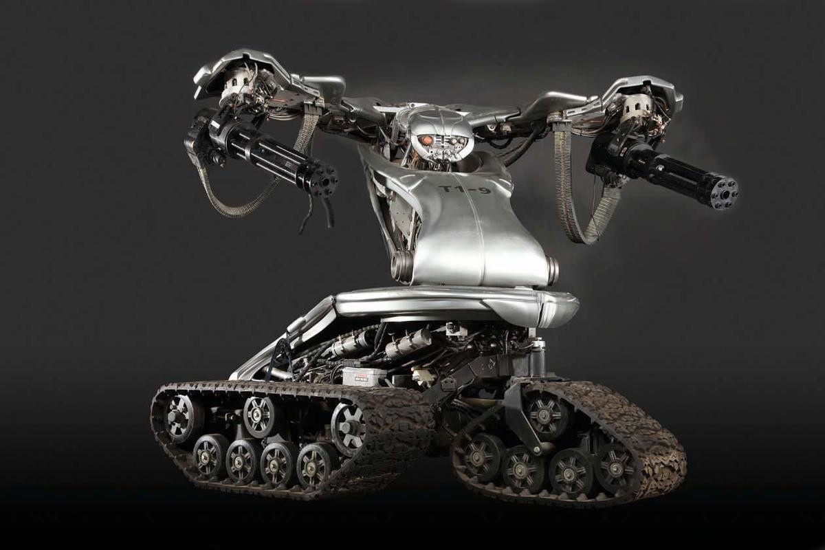 Favorite Terminator model. The T-1 T-7 T-70 T-400 T-500 Read numbers under model for make of model. Marcus refers to the Endoskeleton of the T-Hybrid Marcus. T-