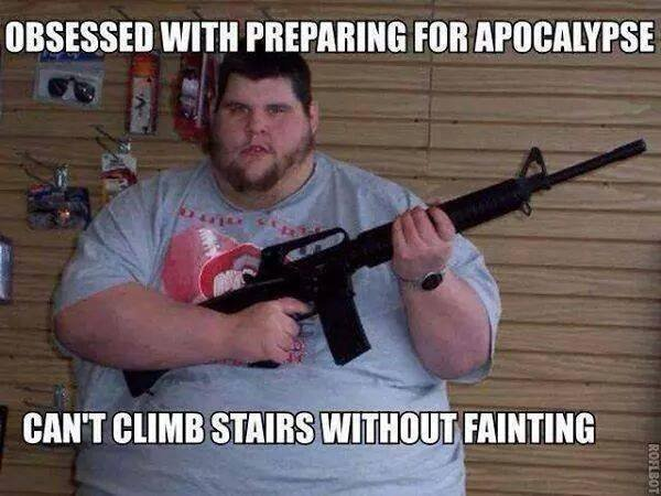 Fighting Fat. . WITH PREPARING FOR , can cums ;. Knowing this knucklehead, he'd be one of the first ones to go, but the real problem is when he turns into one of those fat tanky zombies that take 500 bullets t